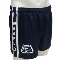 Willetton Blues AFC Home Shorts
