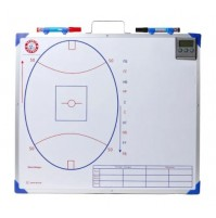 AFL Coaches Whiteboard - Super Deluxe