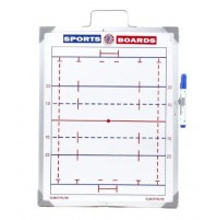 Rugby Union Coaches Board 30x46