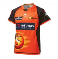 Perth Scorchers BBL Youth On-Field Replica Shirt 18/19