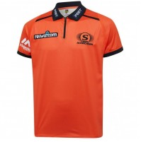 Perth Scorchers BBL Men's Media Polo 20/21