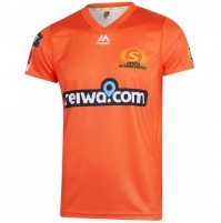 Perth Scorchers BBL Mens On-Field Replica Jersey 20/21