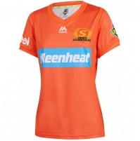 Perth Scorchers WBBL Womens On-Field Replica Jersey 19/20
