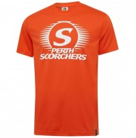 Perth Scorchers BBL Mens Logo Tee 19/20