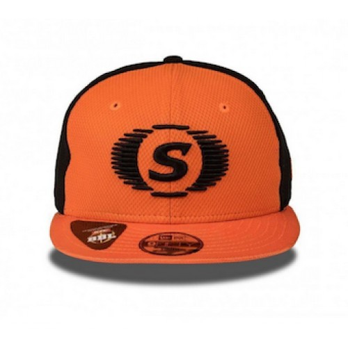 BBL Perth Scorchers 2017/18 9FIFTY Youth Snapback