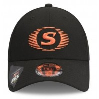 BBL Perth Scorchers 18/19 9FORTY Perforated Cap