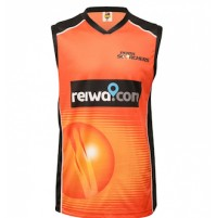 Perth Scorchers Training Singlet 16/17