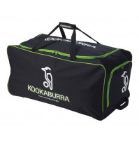 Kookaburra Kit Wheel Bag