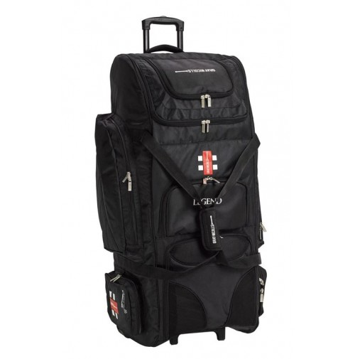 Gray Nicolls Legend Wheel Bag