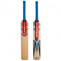 Gray Nicolls Maax Strike Blue Junior Bat