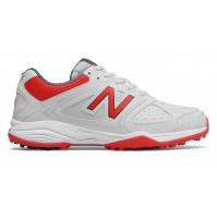 New Balance KC4020UY Jnr - Red