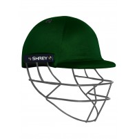 Shrey Performance 2.0 Snr Helmet - Green