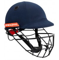 Gray Nicolls Atomic 360 Helmet - Navy