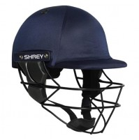 Shrey Armor 2.0 SNR Helmet - Royal Blue
