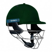 Shrey Masterclass Air 2.0 Snr Helmet - Green