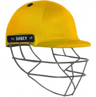 Shrey Performance 2.0 Junior Helmet - Gold