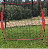 Home Ground Back-Stop Net