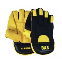 BAS Classic Wicket Keeping Gloves