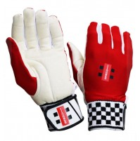 Gray Nicolls Ultimate Chamois Padded Inners - Red