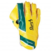 Kookaburra Pro 3.0 Wicket Keeping Gloves