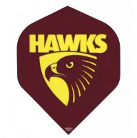 AFL Dart Flights Hawthorn