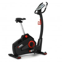 York C420 Upright Bike
