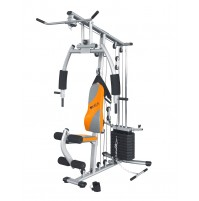 Bobcat Home Gym