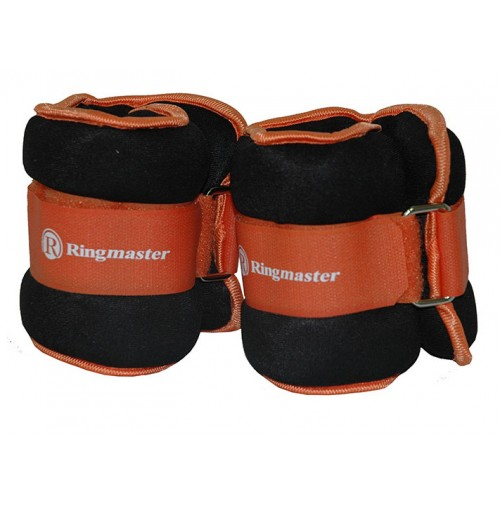 Ringmaster Ankle/Wrist 2kg Weights