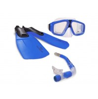 Land and Sea Adventurer Snorkel Set