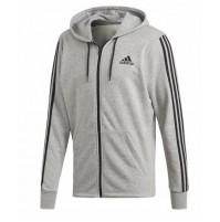 Adidas Must Haves 3 Stripes French Terry Hoodie M