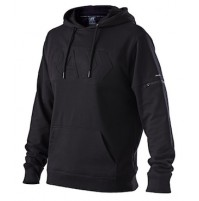 Russell Athletic Embossed Hoodie