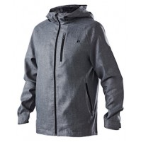 Russell Athletic Technical Herringbone Jacket