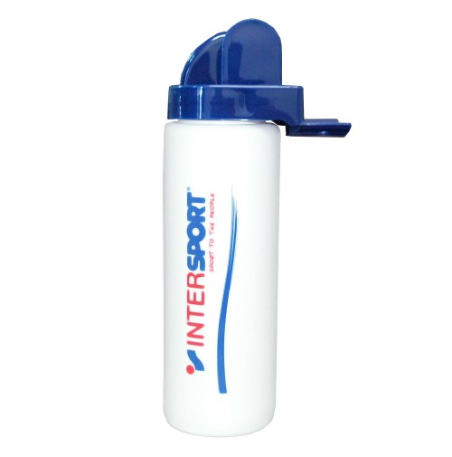 Intersport Patrick Chin Rest Water Bottle