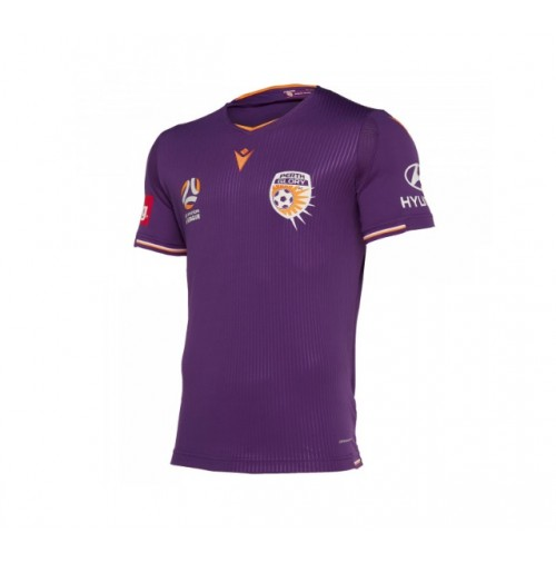 Perth Glory 19/20 Home Jersey - JNR