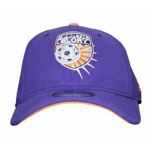New Era Perth Glory 39THIRTY Cap