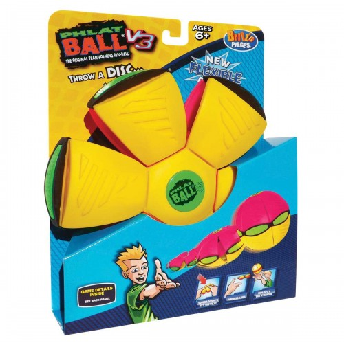 Britz Phlat Ball - Small