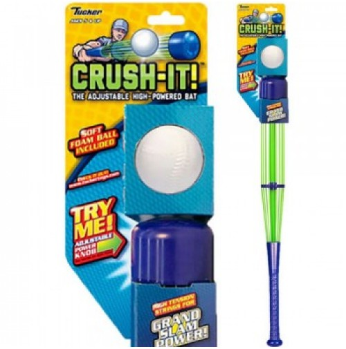Britz Crush-It High Power Bat