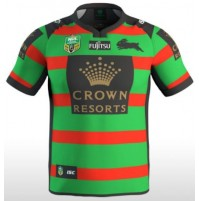 ISC South Sydney Rabbitohs Replica Home Jersey