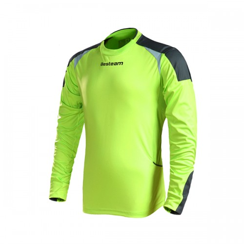 Besteam Dida Youth Long Sleeve Jersey