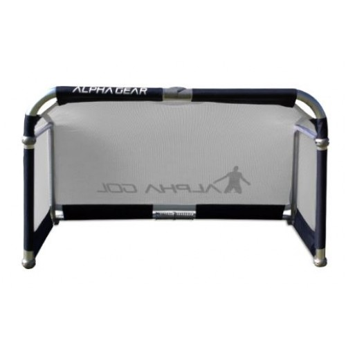 Alpha Aluminium Folding Goal 4x2.5ft