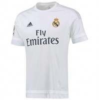 Adidas Real Madrid Mens Home Jersey 15/16
