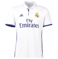 Adidas Real Madrid Kids Home Jersey 16/17