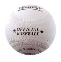 Champro Rubber Tee Ball