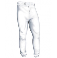 Easton Deluxe Pants - Jnr White