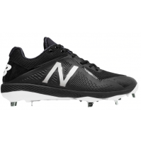 New Balance L4040BK4 Baseball Shoes
