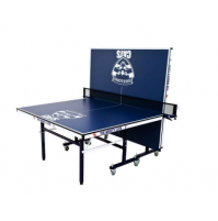 AFL Table Tennis Table - Geelong Cats
