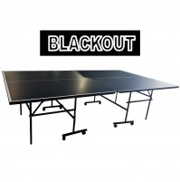 Firefox BLACKOUT Winner Table Tennis Table