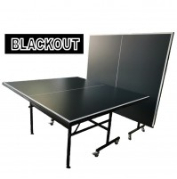 Firefox BLACKOUT Prima Table Tennis Table