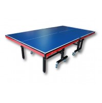 *Alliance Black Devil Table Tennis Table