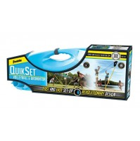 Franklin Quickset Volleyball and Badminton Sets